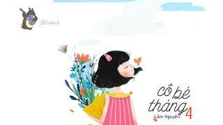 Cô bé tháng 4 - Lâm Nguyên「Lyric Video」Meens