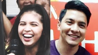 AlDub Highlights January 11 2018 On Off Cam Compilation #ALDUB130thWeeksary