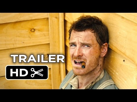 Slow West Official Trailer #1 (2015)