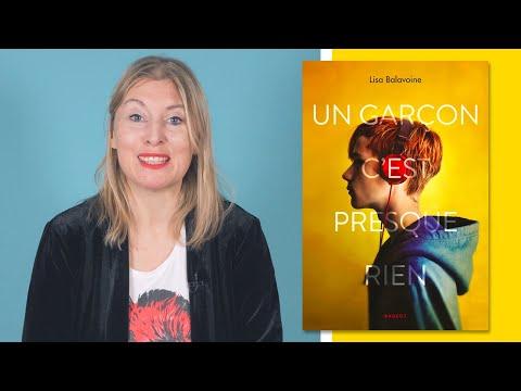 Vidéo de Lisa Balavoine