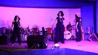 Group Dance by kids- Lakeview- Khali Balli.........