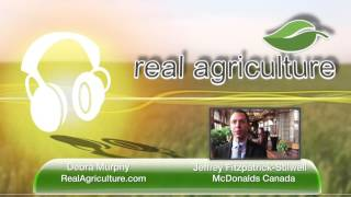 McDonald's Celebrates the Completion of Verified Sustainable Beef Pilot Project