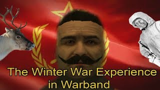 The Winter War Experience in Mount and Blade Warband