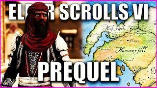 Will The Elder Scrolls VI Be A Prequel?