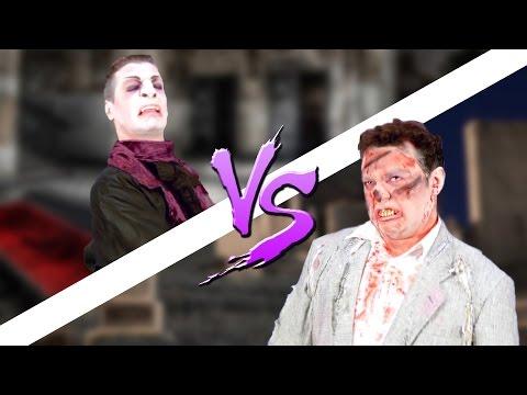 Baixar VAMPIRO vs. ZUMBI ♫