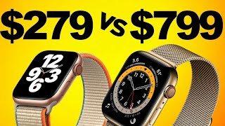 Apple Watch SE vs Series 6: Don't Make a Mistake