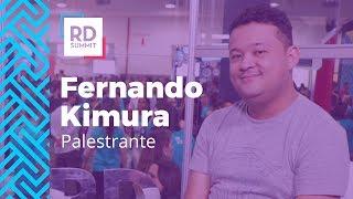 Mix Palestras | Fernando Kimura explica o Neuromarketing
