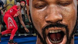 TAKING LAST SHOT & 40 POINT TRIPLE-DOUBLE ON HOF! NBA 2K18 My Career Gameplay Ep. 14