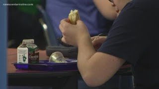 Bill to prevent food shaming in public schools