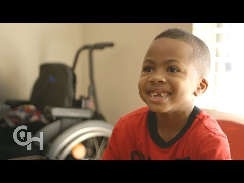 The world's first bilateral hand transplant in a child has taken place at The Children's Hospital of Philadelphia in July 2015. For more: http://www.chop.edu/handtransplant