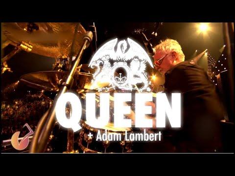 Queen + Adam Lambert en Chile