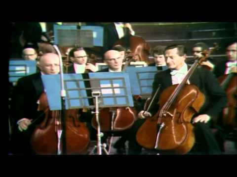 Baixar Deep Purple [Concerto For Group And Orchestra 1969] - First Movement (Allegro) HD