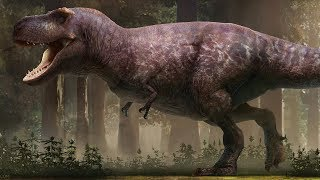 The Most Accurate T. rex Ever Reconstructed?