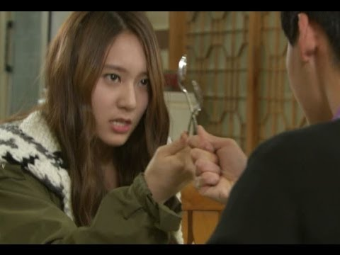【TVPP】Krystal(f(x)) - Squabbling with Lee Jong-suk 02, 크리스탈(에프엑스) - 이종석과 티격태격 02 @ High Kick!