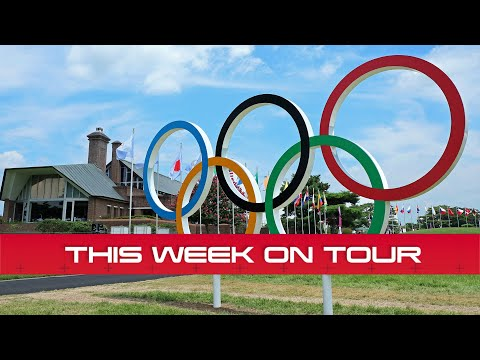 Breaking down the Olympic Golf tournaments | This Week on Tour