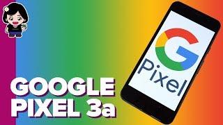 Video Google Pixel 3A pGA5g13_yKw