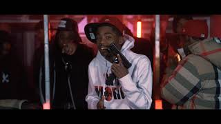 """Lil Moe 6Blocka -""""Ion Know"""" (Official Video)"""