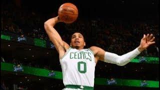 Best Plays From NBA Rookies (Jayson Tatum, Ben Simmons, Donovan Mitchell, & More)   November 2017