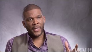Video Clip: Tyler Perry