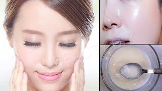 How To Get GLASS SKIN In 3 Days |  KOREAN BEAUTY SECRET Revealed | Beauty Trend GLASS SKIN & Routine