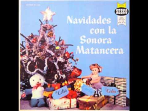 Celio Gonzalez y la Sonora Matancera - Recuerdos de Navidad
