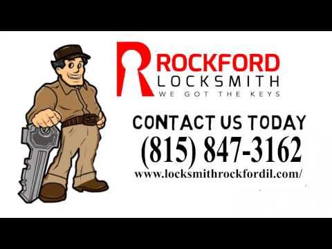 24 Hour Emergency Locksmith Rockford, IL | (815) 847-3162