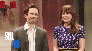 Cut For Time: New Playroom (Dakota Johnson) - Saturday Night Live