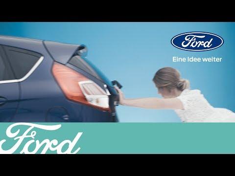 So verringern Sie auf intelligente Weise den Kraftstoffverbrauch | Ford Austria