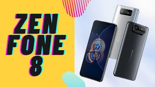 Video Asus Zenfone 8 pGN-vpxVkAs