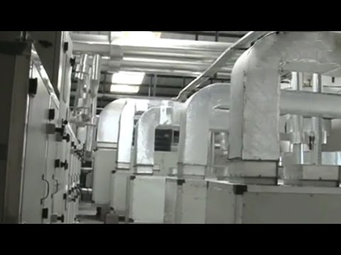 Airtech Systems India, Mumbai, Turnkey Cleanroom Solutions