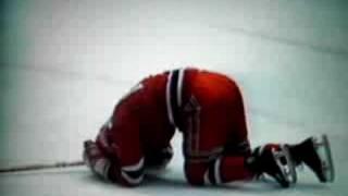 Flyers vs Red Army 1976 Mayhem