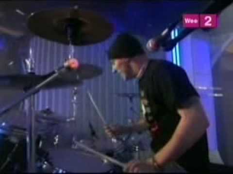 The Used - Maybe Memories (Live On MTV)
