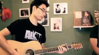 Dù Có Cách Xa - Đỗ Thành Nam feat. Minh Mon (Đinh Mạnh Ninh cover)