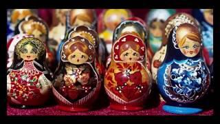Văn hoá nước Nga