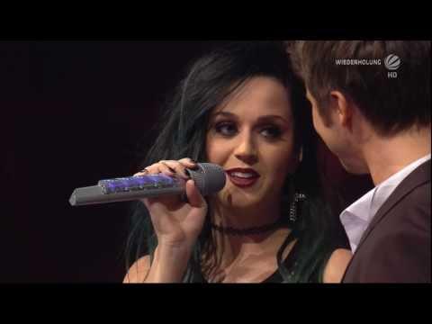 Baixar Katy Perry -  Dark Horse (Vocea Germaniei) HD 2013