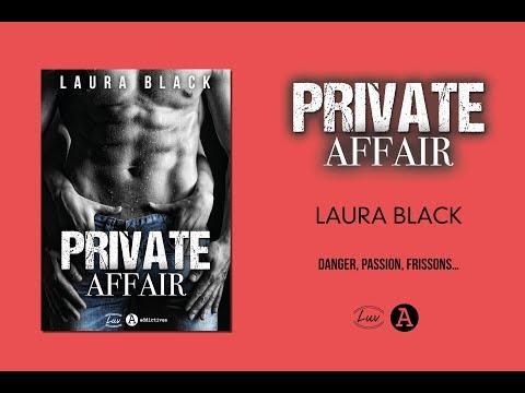 Vidéo de Laura Black