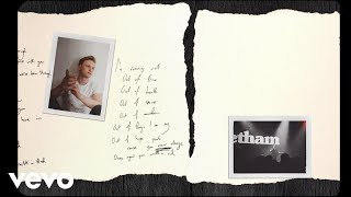 Etham - Running Out (Stripped / Lyric Video)
