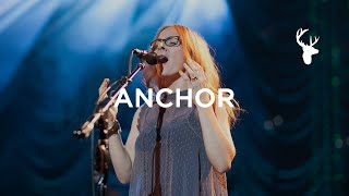 Anchor - Leah Valenzuela   You Make Me Brave