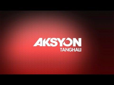 Aksyon sa Tanghali | December 7, 2018