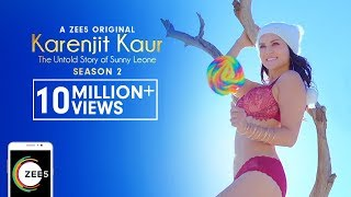 Karenjit Kaur The Untold Story of Sunny Leone – Season 2