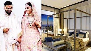 Virat-Anushka to move into this Rs 34 Cr Sea-facing apartm..