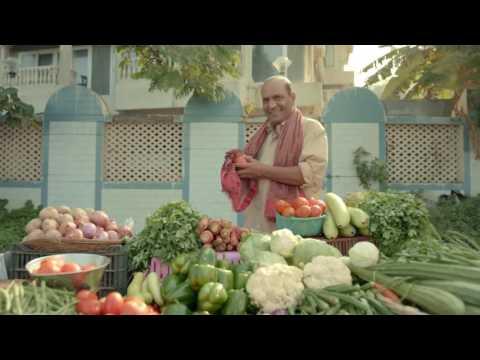 Freecharge Kiya Matlab Cash Diya - Housewife 30s Telugu