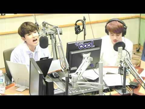EXO,SJ 디오,려욱 - Missing You (Fly to the Sky 곡) @130813 슈퍼주니어의 키스 더라디오