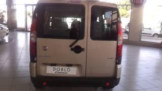 Fiat Doblo Classic Maroc فيات دوبلو كلاسيك المغرب