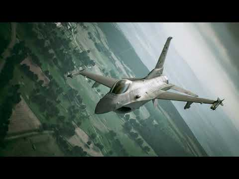 ACE COMBAT™7  SKIES UNKNOWN 2019 the best and most realistic flight game ever