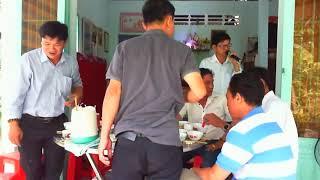 Chi Cot Vui Xuan Mung 2 tet - Hai chuyen tau dem - Do Lay - 17/02/2018