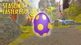 *S4 EASTER EGG* - APEX  LEGENDS Highlights and WTF Moments! ep. 87