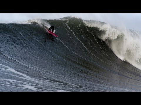 'Chasing Mavericks' Trailer HD