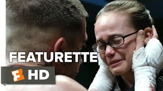 Southpaw Featurette - Oona Laurence (2015) - Jake GyllenHaal Movie HD