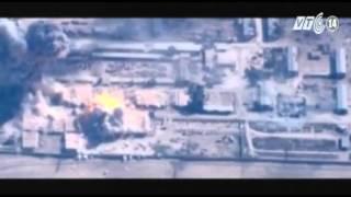 VTC14_Ukraine - Chiến tranh trên mọi mặt trận